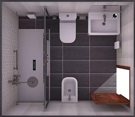 Nuestros proyecto de reformas de baño